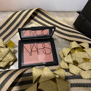 NARS l Behave blush